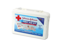 Professional/Office First Aid Kit for 25 People, 158 Pieces, Plastic Case - JOJ8142