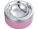 Cosmopolitan Pink Ashtray