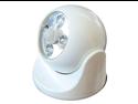 Battery Powered Motion Light - WHITE
