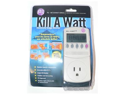 Kill-A-Watt Electric Usage Monitor - P3-P4400