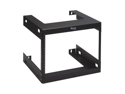 "Wall Mount Rack 18""D 8RMS"