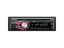 JVC CD Receiver with Dual AUX Inputs - KDR330