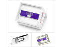 TCU Horned Frogs Money Clip - CLI-PD-TCU-MC