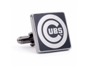 Black Series Chicago Cubs Cufflinks