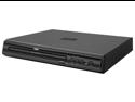 Naxa High Resolution 2CH Prog. Scan DVD Player USB Input