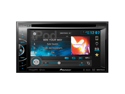 "Pioneer 6.1"" Indash CD/DVD Multimedia DVD Receiver"