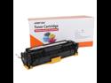 Merax Compatible Magenta Toner Cartridge for HP CC533A (304A)