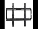 "Merax Slim Fix TV Wall Mount Bracket for 26""-55"" Plasma, LED, LCD TV Flat Panel Screen, VESA 400X400, Max Weight Capacity 110Lbs. (M-05332)"