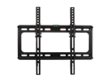 "Merax Slim Tilting TV Wall Mount Bracket for 26""-55"" Plasma, LED, LCD TV Flat Panel Screen, VESA 400X400, Max Weight Capacity 66 Lbs. (M-05333)"