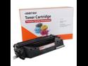 Merax Remanufactured High Yield Black Toner Cartridge for HP Q7553X (53X, 7553, HP53X, HP 53, HP53)