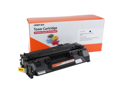 Merax Premium Compatible High Yield Black Toner Cartridge for HP CE505A (HP 05A, CE 505, HP05A, HP 05, HP05)
