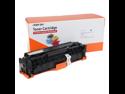 Merax Canon Cartridge 118 C (2661B001AA, Canon 118) Compatible Cyan Toner Cartridge