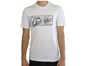 "Quiksilver Men's ""Chopper MGZ"" White T-Shirt 112GZHN5-WHT-S"