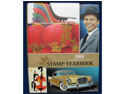 The 2007 Commemorative Stamp Yearbook (US Postal Service)