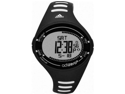 Men's Black Adidas Adizero Digital Sports Watch ADP3508
