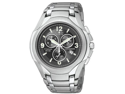 Citizen Men's Eco-Drive Chronograph Titanium AT0940-50E