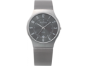 Skagen Mens Titanium Watch 233XLTTM