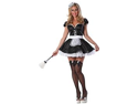 Delicious  Playboy Ma Cherie Maid Adult Costume - 19614