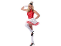 Delicious  Toy Soldier Adult Costume - 19031
