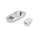 30 pin Data SYNC Charging Cable + USB Wall Plug Adapter AC Charger for iPod iPhone 4 4S