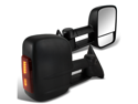 88-98 CHEVY C/K POWER SIGNAL TOWING TELESCOPIC MIRRORS