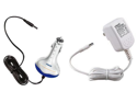 Vtech V.Reader Power Bundle AC Wall Adapter & Car Charger