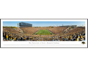 IOWA, THE UNIVERSITY OF - FOOTBALL - ENDZONE - Standard Framed Panoramic Print