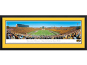 MISSOURI - END ZONE - Deluxe Framed Panoramic Print