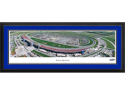 KANSAS SPEEDWAY - Deluxe Framed Panoramic Print