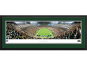 NEW YORK JETS - END ZONE - Deluxe Framed Panoramic Print