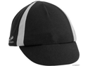 Headsweats Cadence Cycling Cap: Black/Gray