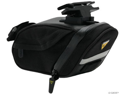 Topeak Aero Wedge DX Seat Bag: MD