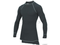 Craft Active Long Sleeve Crew Top: Black&#59; XL