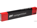 DT Swiss Competition Straight-Pull 265mm Black Spokes 2.0/1.8