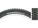 Maxxis Holy Roller BMX Tire 24 x 1.85 Black Steel