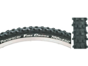 Panaracer Fire Cross 700x45c Knobby Folding Black Tire