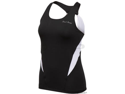 Pearl Izumi Women's Infinity Sport Tank Top: Black/White~ MD