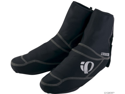 Pearl Izumi Select Softshell Shoe Cover: Black~ MD