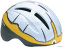 Lazer BOB Infant Helmet: White Egg with Chick~ One Size