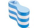 TYR Swim Pull Float Blue/White for Swimming