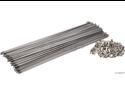 DT Swiss Industry 2.0 258mm Silver Box/100