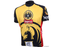 World Jerseys Imperial Beer Cycling Jersey: LG