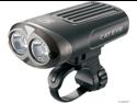CatEye HL EL625RC Nano Shot Plus Rechargeable Headlight