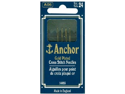 Anchor Gold-Plated Tapestry Needles-Size 24 4/Pkg