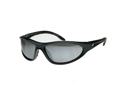 Aggressive TR-90 Material Sports Frame Sunglasses with Strap