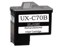 Sharp UX B700 Compatible Black Ink Cartridge