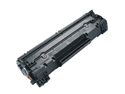 HP LaserJet Pro P1102w Compatible Black Toner Cartridge - 1,600 Pages