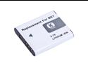 NPBK1 NP-BK1 Battery For Sony Cyber-Shot DSC S780 S750 S950 S980 W190 W370 W180