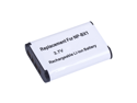 New NP-BX1 NPBX1 Camera Battery For Sony Cyber-Shot DSC RX100