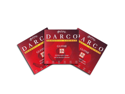 Darco D5500 12 String Light Acoustic Guitar Strings - 3 pack
